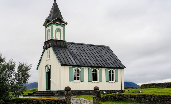 Christianization of Iceland