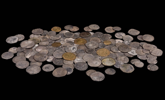 Breckenbrough Hoard