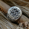 Valkyrie Viking Ring Sterling Silver Ring Scandinavian Norse Viking Jewelry Valkyrie Ring